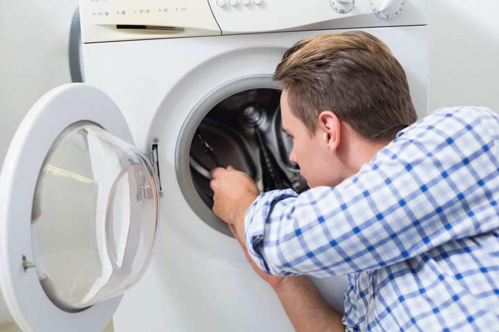 ремонт стиральной машинки Бердянск